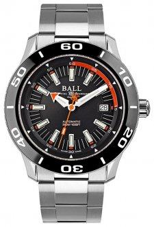 Zegarek męski Ball DM3090A-SJ-BK