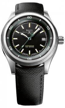 Zegarek męski Ball NM3022C-N1CJ-BK