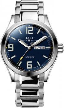 Zegarek  męski Ball NM9328C-S14A-BEYE