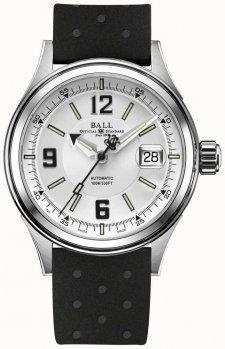 Zegarek męski Ball NM2088C-P2J-WHBK