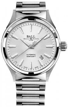 Zegarek  męski Ball NM2098C-S6J-SL