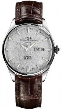 Zegarek męski Ball NM2080D-LJ-SL