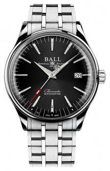 Zegarek męski Ball NM3280D-S1CJ-BK