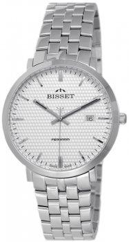 Zegarek męski Bisset BSDE86SISX05BX