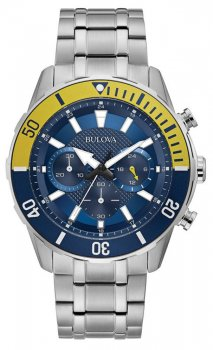 Zegarek męski Bulova 98A245