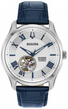 Zegarek męski Bulova 96A206