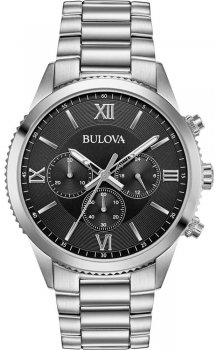 Zegarek męski Bulova 96A212