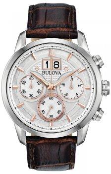 Zegarek męski Bulova 96B309