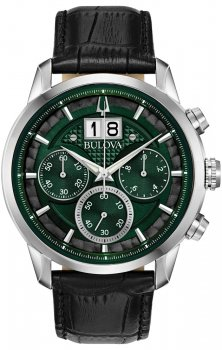 Zegarek męski Bulova 96B310