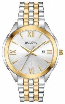 Zegarek męski Bulova 98B331