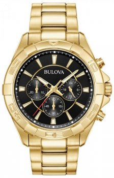 Zegarek męski Bulova 97A139