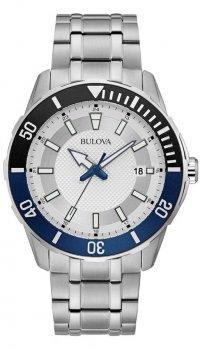 Zegarek męski Bulova 98B349