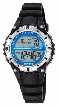 Zegarek dla chłopca Calypso K5684-1