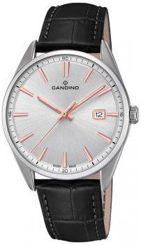 Zegarek męski Candino C4622-1