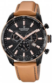 Zegarek męski Candino C4683-1