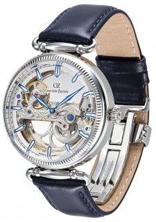 Zegarek  Carl von Zeyten CVZ0031WH