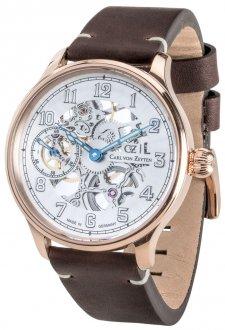 Zegarek  Carl von Zeyten CVZ0021RWH