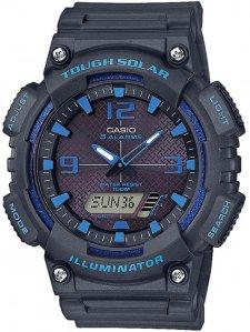 Zegarek męski Casio AQ-S810W-8A2VEF
