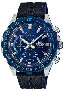 Zegarek męski Casio EFR-566BL-2AVUEF