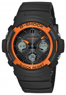 Zegarek  Casio AWG-M100SF-1H4ER