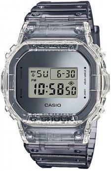 Zegarek  Casio DW-5600SK-1ER