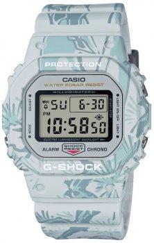 Zegarek  Casio DW-5600SLG-7DR