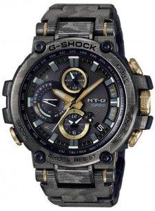 Zegarek męski Casio MTG-B1000DCM-1AER