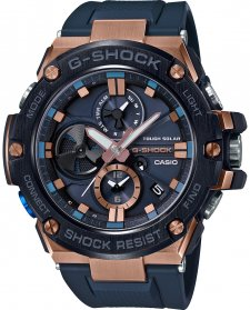 Zegarek męski Casio GST-B100G-2AER