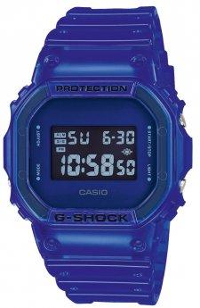 Zegarek  Casio DW-5600SB-2ER
