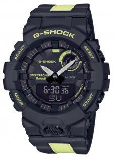 Zegarek męski Casio GBA-800LU-1A1ER