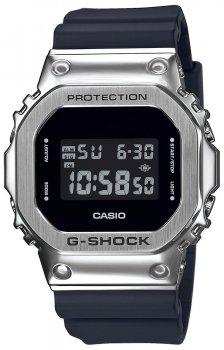 Zegarek męski Casio GM-5600-1ER