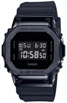 Zegarek  Casio GM-5600B-1ER