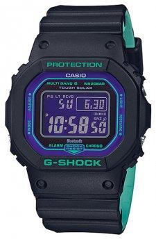Zegarek  Casio GW-B5600BL-1ER