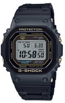 Zegarek męski Casio GMW-B5000TB-1ER