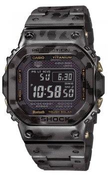Zegarek męski Casio GMW-B5000TCM-1ER