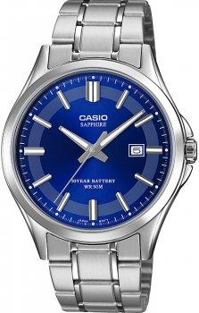 Zegarek męski Casio MTS-100D-2AVEF