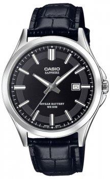 Zegarek męski Casio MTS-100L-1AVEF