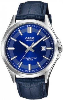 Zegarek męski Casio MTS-100L-2AVEF