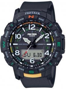 Zegarek  Casio PRT-B50-1ER