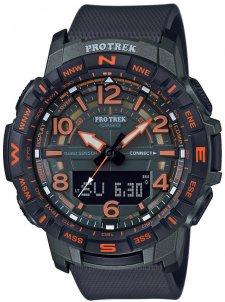Zegarek męski Casio PRT-B50FE-3ER