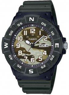 Zegarek męski Casio MRW-220HCM-3BVEF