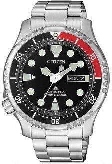 Zegarek męski Citizen NY0085-86EE