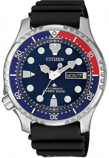 Zegarek męski Citizen NY0086-16LE