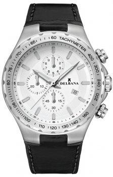 Zegarek męski Delbana 41602.674.6.061