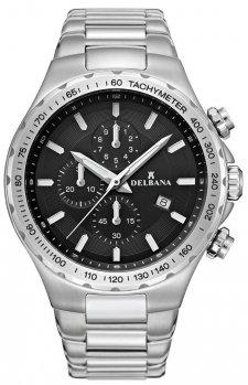 Zegarek męski Delbana 41702.674.6.031