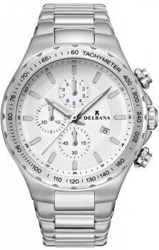 Zegarek męski Delbana 41702.674.6.061