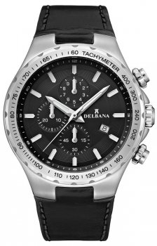 Zegarek męski Delbana 41602.674.6.031