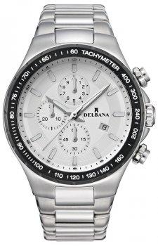 Zegarek męski Delbana 54702.674.6.061