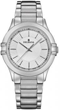 Zegarek męski Delbana 41701.587.1.061