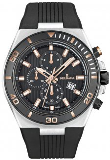Zegarek męski Delbana 73501.664.6.031